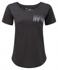 Damen Juniper Pocket T-Shirt