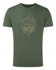 Herren Support Classic T-Shirt