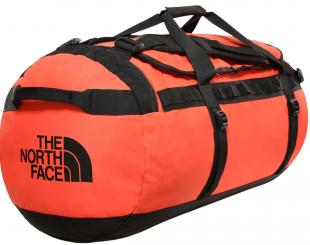 Base Camp Duffel L (Volumen 95 Liter / Gewicht 1,84kg)