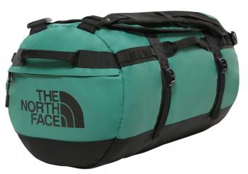 Base Camp Duffel S (Volumen 50 Liter / Gewicht 1,23kg)