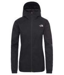 Damen Quest Regenjacke
