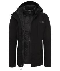 Herren Mountain Light Triclimate Jacket