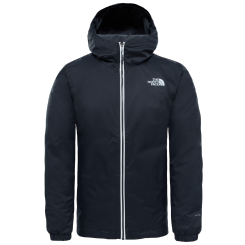 Herren Quest Insulated Jacket