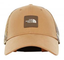 Mudder Novelty Mesh Trucker-Cap