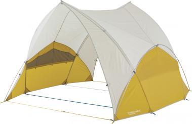 Arrowspace Shelter (Gewicht 3,63kg)