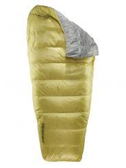 Corus regular Daunendecke (Herren bis -6°C / max. Körpergröße 183 cm / Gewicht 0,73kg)