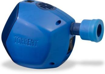 NeoAir Torrent Air Pump