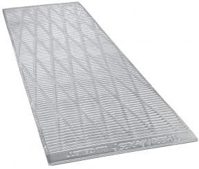 RidgeRest SOLite L Isomatte (Maße 196 x 63 x 1,5 cm / Gewicht 0,52kg / Isoliert bis 4°C)
