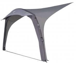 AirBeam Sky Canopy Sonnensegel 2,5m für Wohnwagen und Campmobile