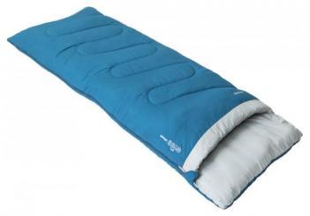 Flare Single Deckenschlafsack (Herren bis +5°C / max. Körpergröße 190cm / Gewicht 1,6kg)