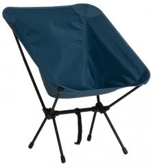 Micro Steel Campingstuhl (Gewicht 1,5kg / Belastbar bis 120 kg)