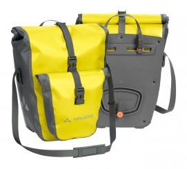 Aqua Back Plus Hinterradtaschen (1 Paar / 2 Taschen a 25,5 Liter)
