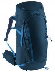 Asymmetric 42+8 Wanderrucksack (Volumen 42+8 Liter / Gewicht 1,54kg)