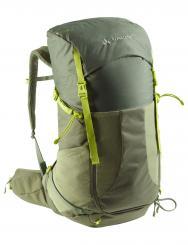 Brenta 36+6 Wanderrucksack (Volumen 36+6 Liter / Gewicht 1,4kg)