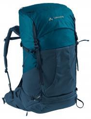 Brenta 44+6 Trekkingrucksack (Volumen 44+6 Liter / Gewicht 1,52kg)