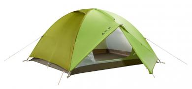 Campo 3P Campingzelt (Gewicht 3,6kg)