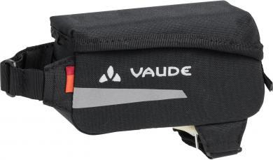 Carbo Bag Oberrohr-Fahrradtasche (Volumen 0,7l / Gewicht 0,09kg)