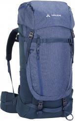 Damen Astrum EVO 55+10 Trekkingrucksack (Volumen 55 + 10 Liter / Gewicht 1,945kg)