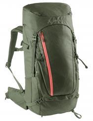 Damen Asymmetric 38+8 Wanderrucksack (Volumen 38+8 Liter / Gewicht 1,46kg)