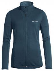Damen Monviso Fleece Full Zip Jacket