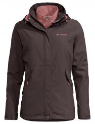 Damen Rosemoor 3in1 Jacket
