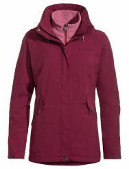 Damen Rosemoor 3in1 Jacket