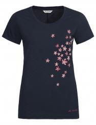 Damen Skomer Print Shirt II
