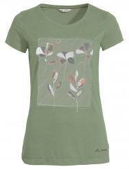 Damen Skomer Print T-Shirt
