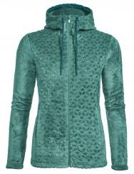 Damen Skomer Soft Fleece Jacket