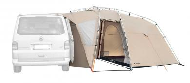 Drive Van XT 5P Autovorzelt (Gewicht 14,5kg)