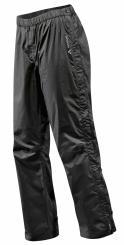 Herren Fluid Full-Zip Pants II Kurzgröße