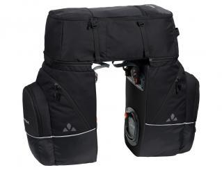 Karakorum Fahrradtasche (Volumen 68l / Gewicht 2,105kg)