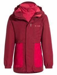 Kids Mädchen Campfire 3in1 Jacket
