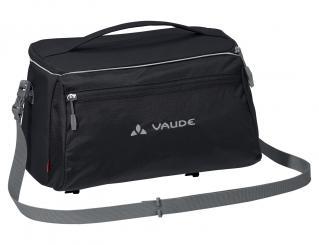 Road Master Shopper Gepäckträgertasche (Volumen 11 Liter / Gewicht 0,8kg)
