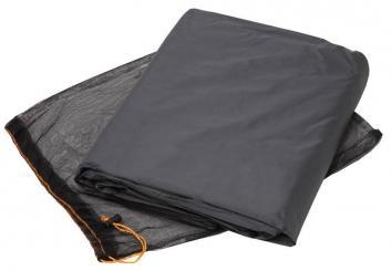 Zeltbodenunterlage für Badawi 6P