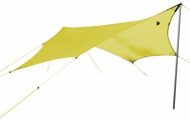 Wing Tarp Unlimited Line (Maße 325/225 x 300cm / Gewicht 0,86kg)