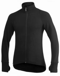 Unisex Full Zip Thermo Jacke 600 g