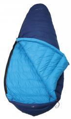Tension Comfort 600 medium links (Herren bis -3°C / max. Körpergröße 175cm / Gewicht 1,08kg)