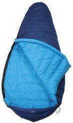 Tension Comfort 800 medium links (Herren bis -6°C / max. Körpergröße 175cm / Gewicht 1,28kg)
