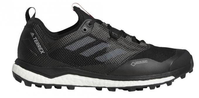 Adidas Herren Terrex Agravic XT GTX Traillaufschuh