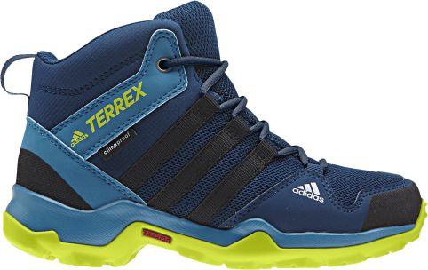 Kinder Terrex AX2R Mid CP Stiefel