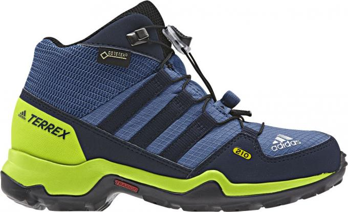 Adidas Kinder Terrex Mid GTX Outdoorstiefel