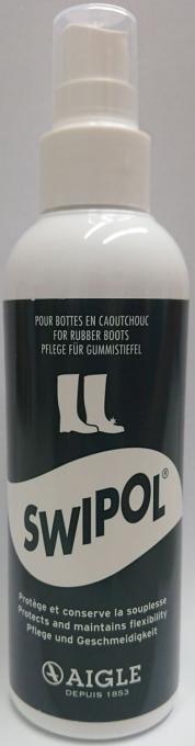 Swipol 3 Gummistiefelpflegespray 200 ml