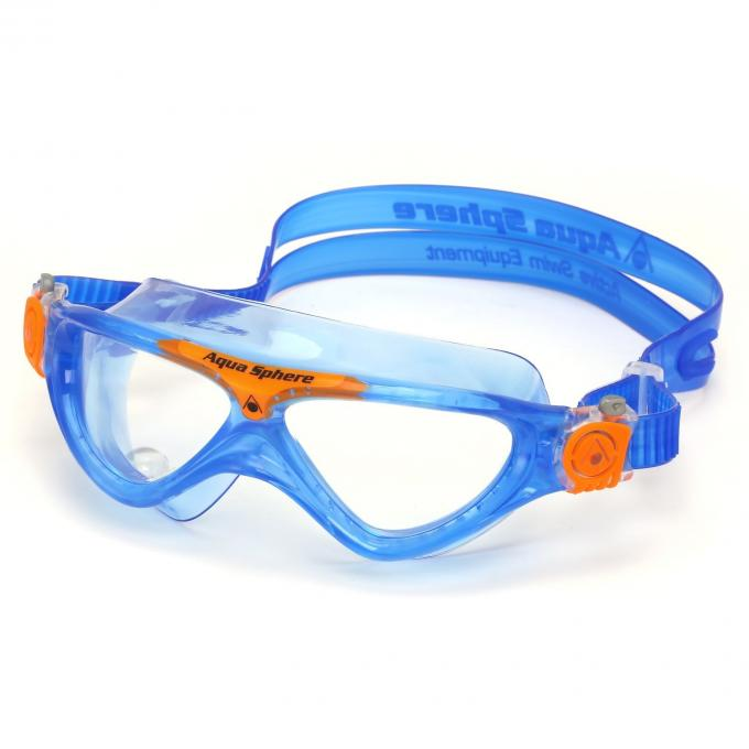 Aqua Sphere Vista Junior Kinder-Schwimmbrille