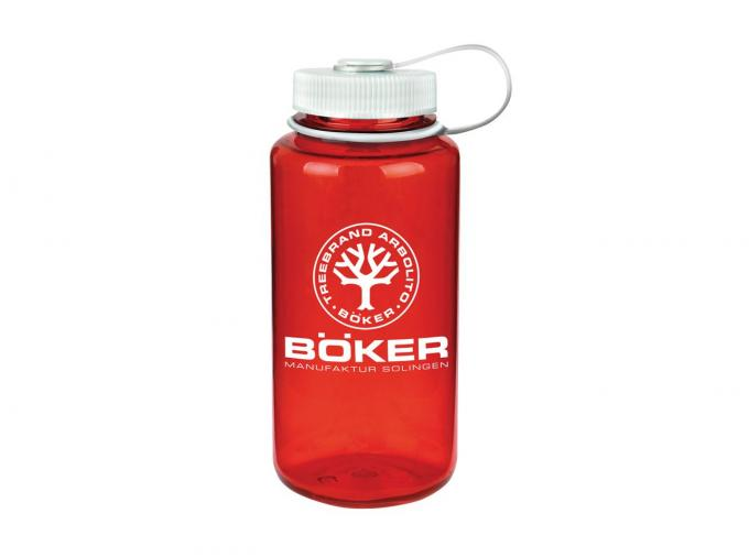 Nalgene Trinkflasche Böker Edition