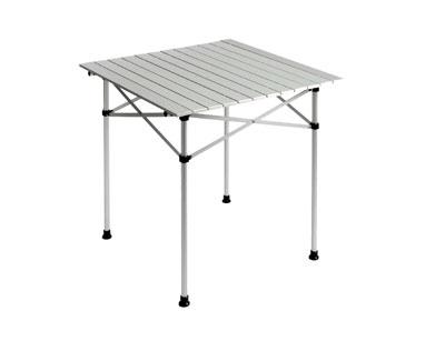 BasicNature Travelchair Rolltisch