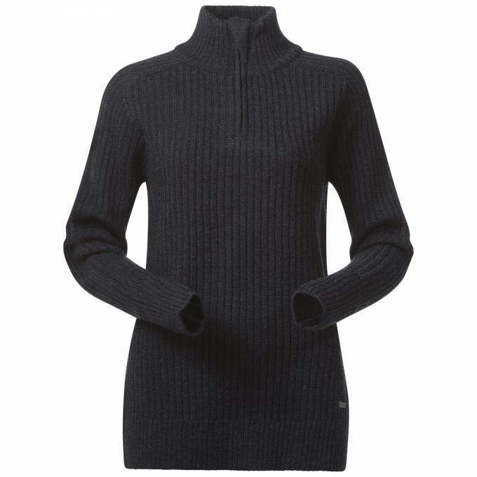 Damen Minde Pullover (Merinowolle)