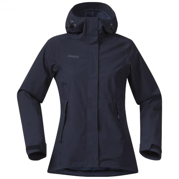 Damen Ramberg 2L Jacket