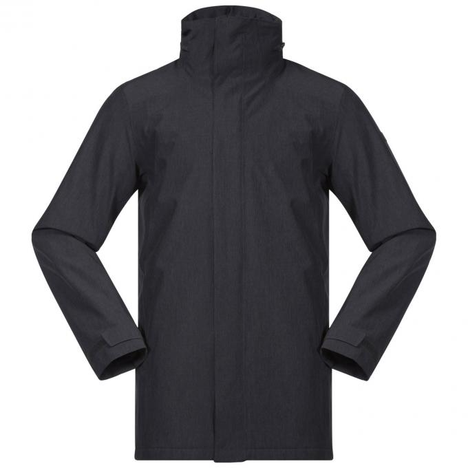 Herren Oslo 2L Insulated Jacket