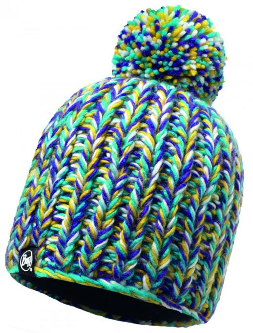 Knitted & Polar Hat Skyler